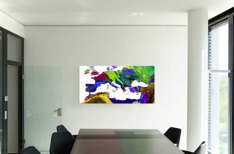 Global Painting - Konf 1