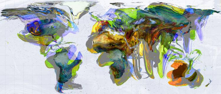 40-13-19 Global Painting