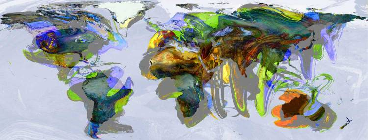40-13-23 Global Painting