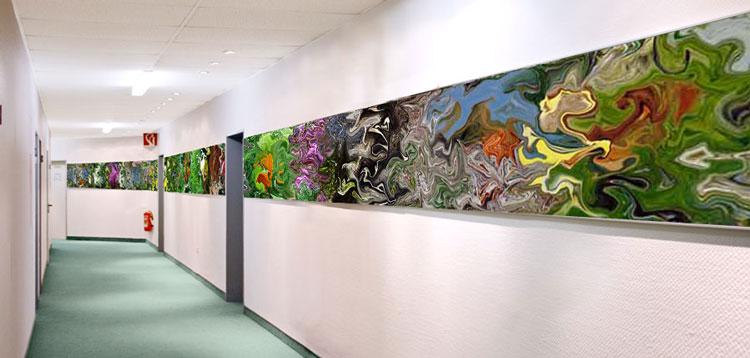 34-19-01 C-Painting - Klinik
